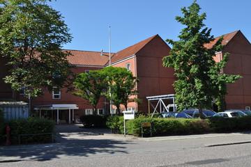 Afd. 25.1 - Lindehaven