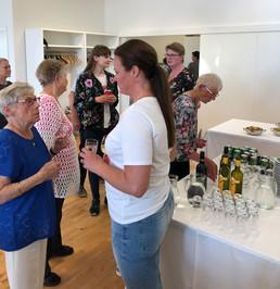 Fælleshuset i Skovlunde er åbnet igen