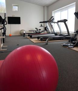 Fælles motionsklub på plads i Skovlunde