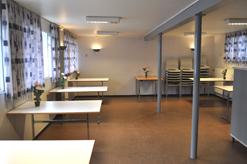 Afd. 10 - Baltorpvej - Boligselskabet Baldersbo