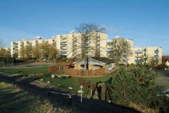 Afd. 14 - Eskebjerggård / Måløvvang